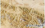 Satellite Map of Liugouquan