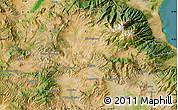 "Satellite Map of the area around 39°57'6""N,22°10'29""E"