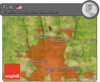 Free Satellite Map of Flint on airports of ohio, aerial maps ohio, digital map of ohio, detailed map of cleveland ohio, google map of ohio, road map of ohio, map of the ohio, topographical map of ohio, weather of ohio, large maps of ohio, seismic map of ohio, coordinates of ohio, map of downtown columbus ohio, pdf map of ohio, united states of ohio, village of ohio, physical map of ohio, aerial view of belle valley ohio, northfield center ohio, elevation of ohio,