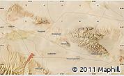 Satellite Map of Laojunmiao