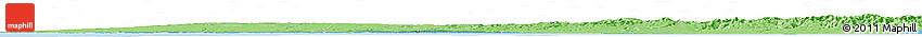 Political Horizon Map of Hawera