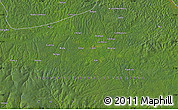 Satellite Map of Mambukuru