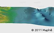"Satellite Panoramic Map of the area around 3°51'2""N,118°13'29""E"