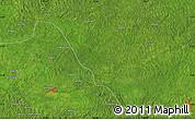 Satellite Map of Bamvuta