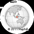 Banjarmasin, Kab. Barito Kuala, South Kalimantan, Indonesia: Maps