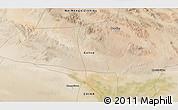 Satellite 3D Map of Choushuidun