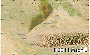 Satellite Map of Huntin Bulong