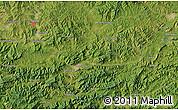 Satellite Map of Chengde