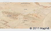 Satellite 3D Map of Xiaohongshan