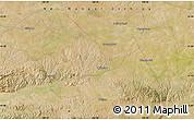 Satellite Map of Laoyanghao