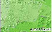 Political Map of Datucheng