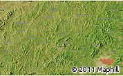 Satellite Map of Huangtukan