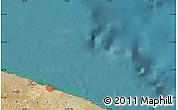 Satellite Map of Bari