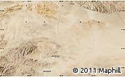Satellite Map of Jiangjuntai