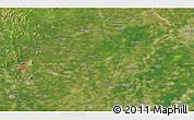 Satellite 3D Map of Kalima