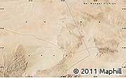 "Satellite Map of the area around 41°43'14""N,97°49'29""E"