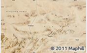 Satellite Map of Mingshui