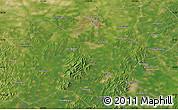 Satellite Map of Jinjia