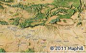 Satellite Map of Logroño