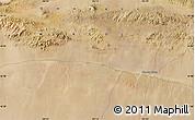 Satellite Map of Obooto Hural