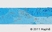 Political Panoramic Map of Xujiadian