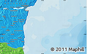 Political Map of Varna