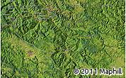 Satellite Map of Pljevlja