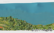 Satellite 3D Map of Usúrbil