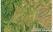 "Satellite Map of the area around 43°53'30""N,22°10'29""E"