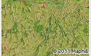 "Satellite Map of the area around 43°53'30""N,27°16'29""E"