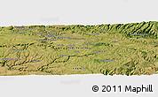 "Satellite Panoramic Map of the area around 44°19'14""N,2°37'30""E"