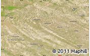 "Satellite Map of the area around 44°44'51""N,122°28'29""E"