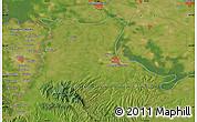 "Satellite Map of the area around 44°44'51""N,19°37'30""E"