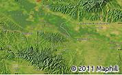 Satellite Map of Bosanska Dubica