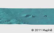 "Satellite Panoramic Map of the area around 45°35'46""N,57°43'30""W"
