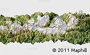 "Satellite Panoramic Map of the area around 46°1'3""N,7°43'29""E"