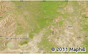 Satellite Map of Pingyang