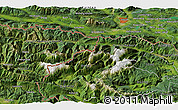 Satellite 3D Map of Jesenice