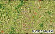 Satellite Map of Vaslui