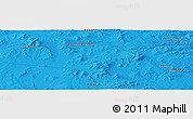 """Political Panoramic Map of the area around 46°26'14""""N,98°40'30""""E"""
