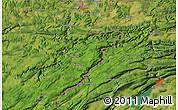 "Satellite Map of the area around 47°16'15""N,6°52'30""E"
