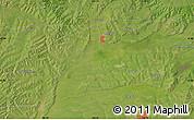 Satellite Map of Tuanjie