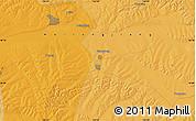 Political Map of Bei'an