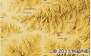 Physical Map of Hereheiin Dugang