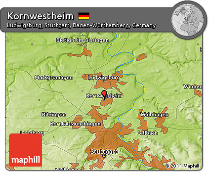 Single kornwestheim