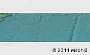 "Satellite Panoramic Map of the area around 49°43'37""N,5°52'30""W"
