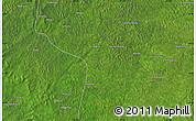 Satellite Map of Bambisa