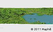 "Satellite Panoramic Map of the area around 4°53'57""N,118°13'29""E"