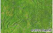 "Satellite Map of the area around 4°53'57""N,21°19'30""E"