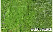 "Satellite Map of the area around 4°53'57""N,22°10'29""E"